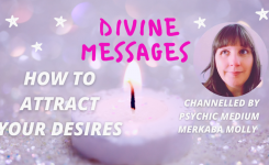 Manifestation Messages