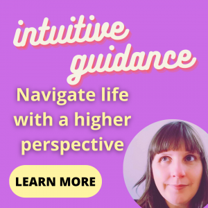 intuitive guidance & psychic reading