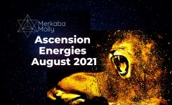 Ascension Symptoms August 2021