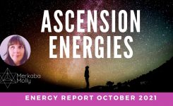 October Ascension Energy Video